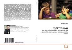 Borítókép a  STORYTELLING - hoz