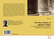 Обложка The Pious Impiety of Agrippa's Magic