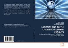 Copertina di LOGISTICS AND SUPPLY CHAIN MANAGEMENT PROJECTS