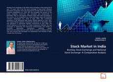 Capa do livro de Stock Market in India