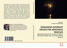 Buchcover von NONLINEAR AUTOPILOT DESIGN FOR AEROSPACE VEHICLES