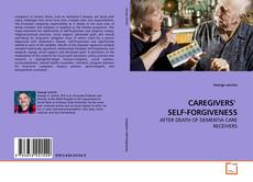 Capa do livro de CAREGIVERS'  SELF-FORGIVENESS