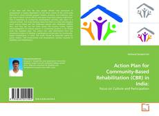 Buchcover von Action Plan for Community-Based Rehabilitation (CBR) in India: