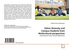 Capa do livro de Ethnic Diversity and Campus Students from Multicultural perspectives