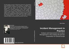 Bookcover of Incident Management in Practice