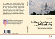 Bookcover of Intelligent Power Systems Stabilizers Design