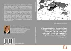 Bookcover of Governmental Accounting Systems in Europe and United States of America