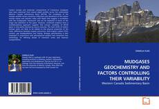 Обложка MUDGASES GEOCHEMISTRY AND FACTORS CONTROLLING THEIR VARIABILITY