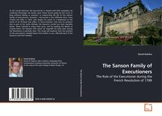 Bookcover of The Sanson Family of Executioners