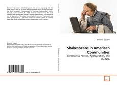 Bookcover of Shakespeare in American Communities