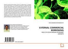 Copertina di EXTERNAL COMMERCIAL BORROWING