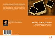 Bookcover of Policing Virtual Memory