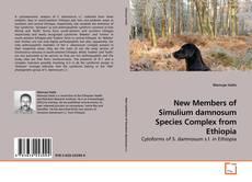 New Members of Simulium damnosum Species Complex from Ethiopia的封面