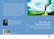 Capa do livro de Planungs- und Organisationshilfen