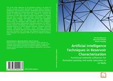 Capa do livro de Artificial Intelligence Techniques in Reservoir Characterization