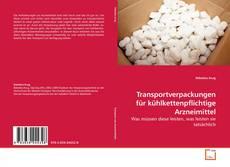 Couverture de Transportverpackungen für kühlkettenpflichtige Arzneimittel