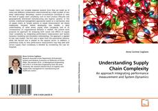 Bookcover of Understanding Supply Chain Complexity