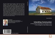 Intending Communion kitap kapağı