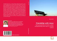 Couverture de Friendship with Jesus