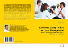 Bookcover of Kundencoaching im Key Account Management