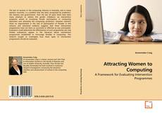 Couverture de Attracting Women to Computing