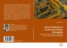 Buchcover von Formal Methods in Automated Design Debugging