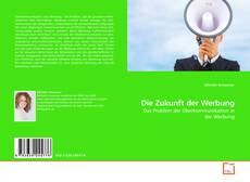 Buchcover von Die Zukunft der Werbung