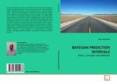Обложка BAYESIAN PREDICTION INTERVALS