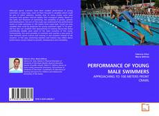 Bookcover of PERFORMANCE OF YOUNG MALE SWIMMERS