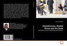 Обложка Homelessness, Mental Illness and the State