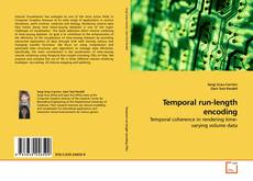 Bookcover of Temporal run-length encoding
