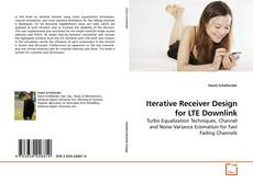 Bookcover of Iterative Receiver Design for LTE Downlink