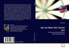 Couverture de Der US Alien Tort Claims Act