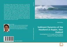 Обложка Sediment Dynamics of the Headland at Raglan, New Zealand