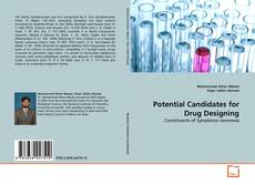 Borítókép a  Potential Candidates for Drug Designing - hoz