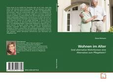 Portada del libro de Wohnen im Alter