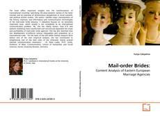 Couverture de Mail-order Brides: