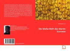 Bookcover of Die Mafia-Welt des Martin Scorsese