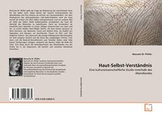 Portada del libro de Haut-Selbst-Verständnis