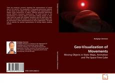 Geo-Visualization of Movements kitap kapağı