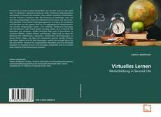 Обложка Virtuelles Lernen