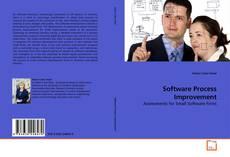 Software Process Improvement kitap kapağı