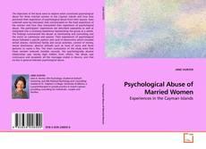 Borítókép a  Psychological Abuse of Married Women - hoz