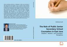 Portada del libro de The Role of Public Senior Secondary School Counselors in East Java