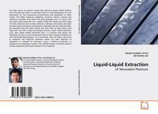 Capa do livro de Liquid-Liquid Extraction