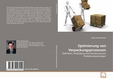 Copertina di Optimierung von Verpackungsprozessen