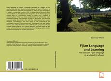 Bookcover of Fijian Language and Learning