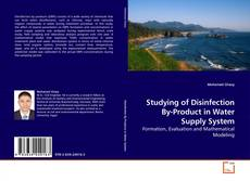 Borítókép a  Studying of Disinfection By-Product in Water Supply System - hoz