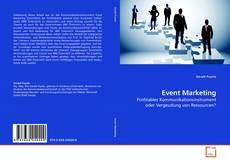 Couverture de Event Marketing