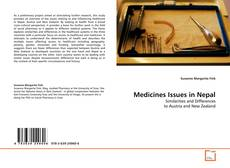 Bookcover of Medicines Issues in Nepal